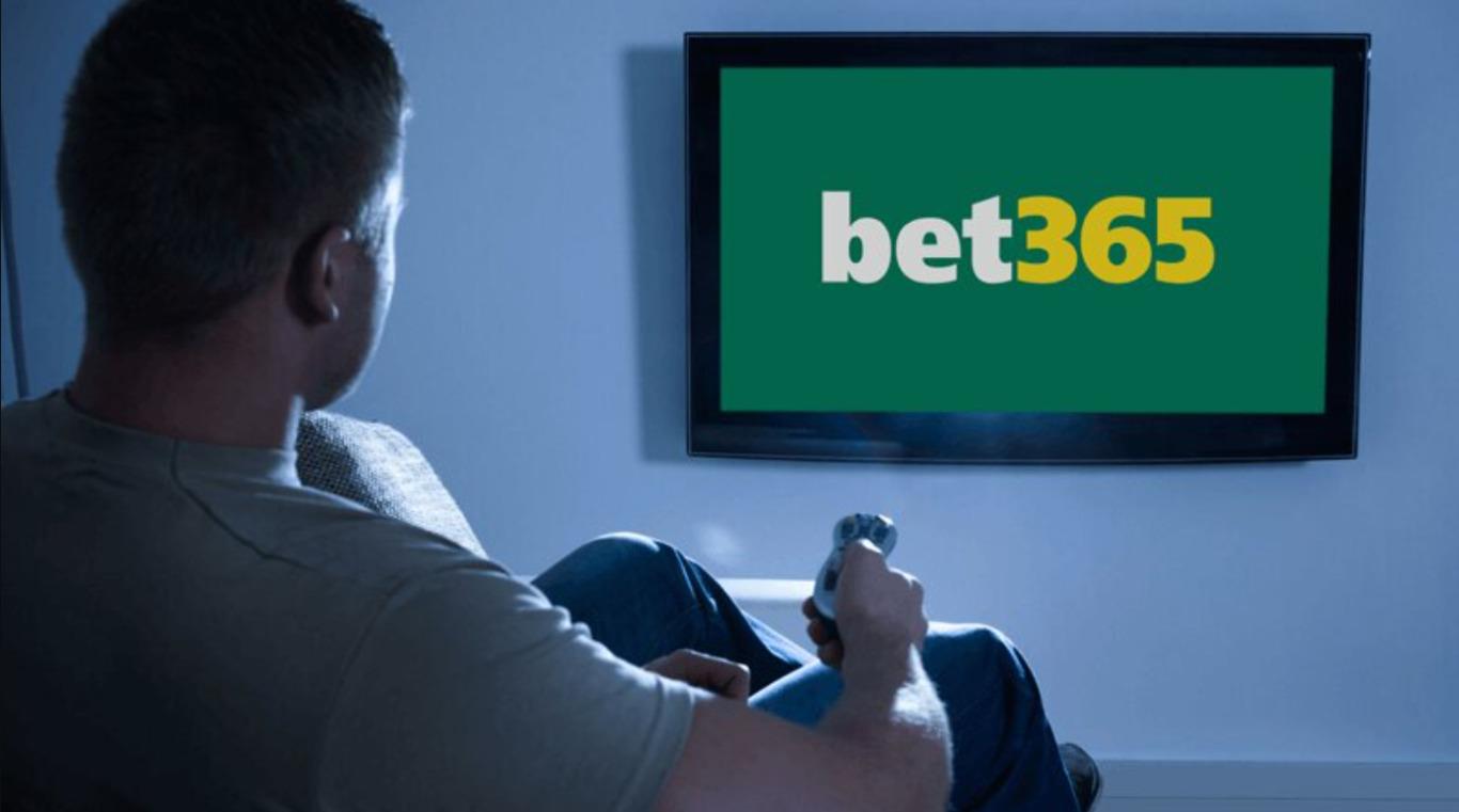 Você vai adorar o Bet365 mobile app