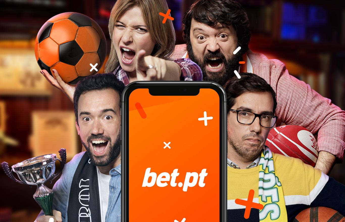 Algumas palavras sobre o Bet.pt apostas desportivas
