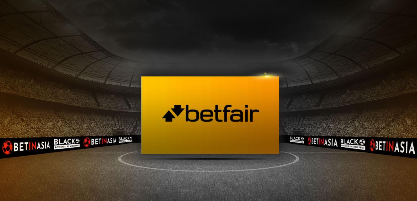 Reembolso de uma aposta perdida da Betfair