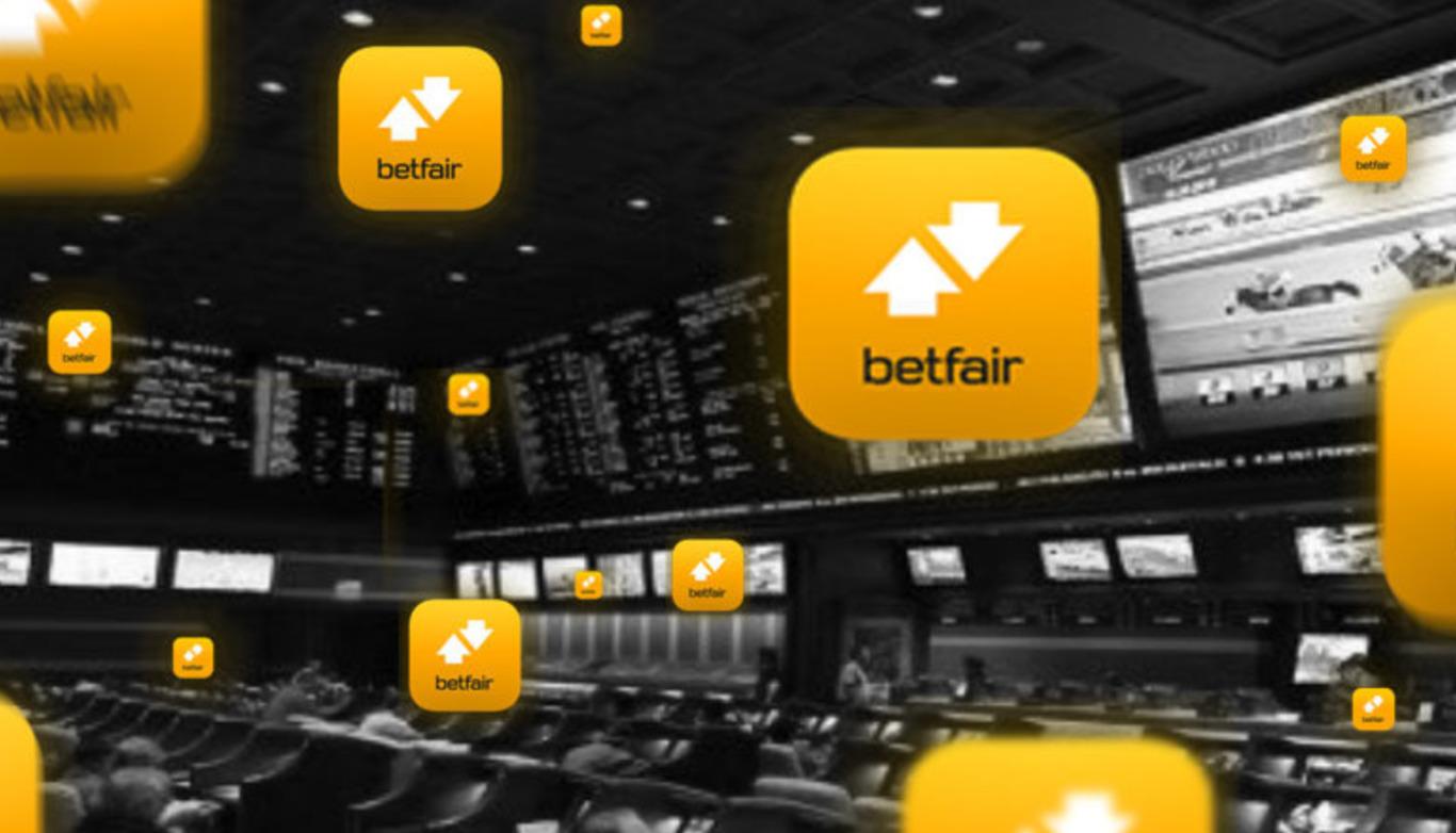 Casino bonus Betfair